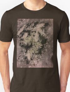 What do you see in the clouds? Unisex T-Shirt