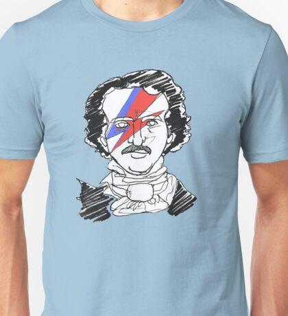 Edgar Allen Powie Unisex T-Shirt