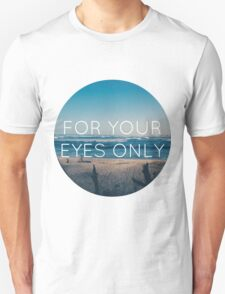 If I Could Fly T-Shirt