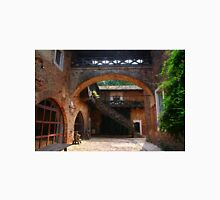 Sant'Alessio Castle Unisex T-Shirt