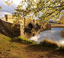 Ross Bridge by Wendy Dyer