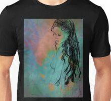 Girl Gesture Unisex T-Shirt