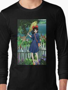 Kiki's Here to Help Long Sleeve T-Shirt