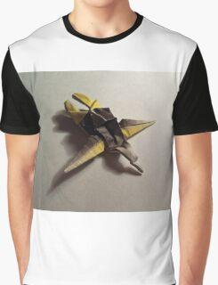Penguin Graphic T-Shirt