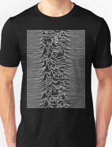 Division Waves Parody T-Shirt