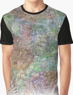 The Atlas Of Dreams - Color Plate 26 Graphic T-Shirt