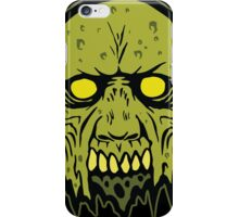 Zed Head iPhone Case/Skin