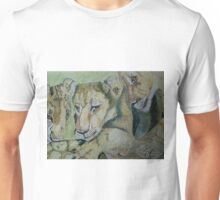 Curious Cubs Unisex T-Shirt