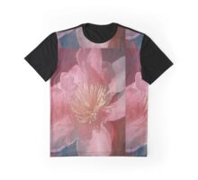 Textured Beauty Graphic T-Shirt