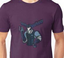 Smokin' Antlers Unisex T-Shirt