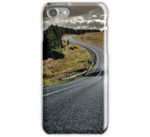 The Road No. 1 iPhone Case/Skin