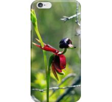The Flying Duck Orchid iPhone Case/Skin