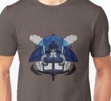 A Prime Mosaic Unisex T-Shirt