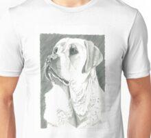 Charlie, Autism Trained Assistant Unisex T-Shirt