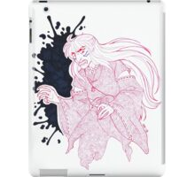 Demon  iPad Case/Skin