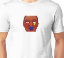 primary colors Unisex T-Shirt