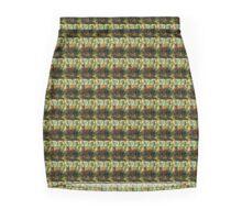 Eruption by Octavious Sage  Mini Skirt