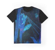 Cosmic Web Graphic T-Shirt