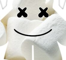 Marshmello Sticker