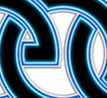 EDC Festival Sticker