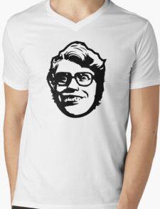 Bro Safari Mens V-Neck T-Shirt