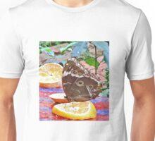 Morpho peleides Unisex T-Shirt