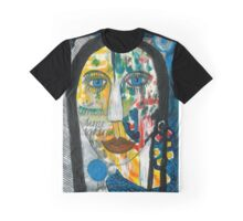 TIME AND TIME AGAIN Graphic T-Shirt