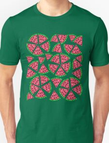 Watermelon Slice Party Unisex T-Shirt