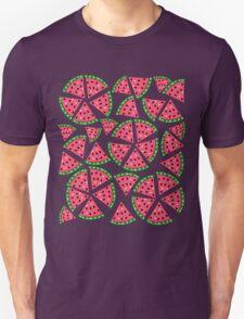 Watermelon Slice Party Unisex T-Shirt