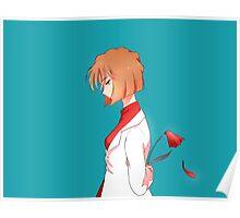Detective Conan - Ai Haibara Poster