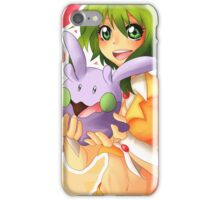 GUMI x Goomy iPhone Case/Skin