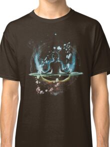 the last space bender Classic T-Shirt