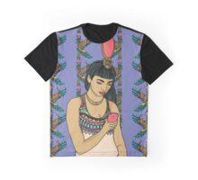 Goddess Isis Graphic T-Shirt