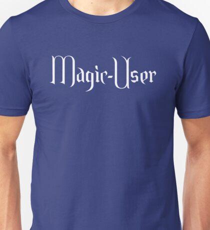 Magic-User Unisex T-Shirt