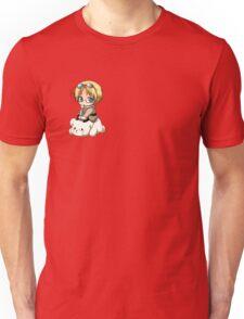 Hetalia Canada Unisex T-Shirt