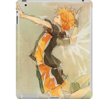 Haikyuu!! Spike iPad Case/Skin
