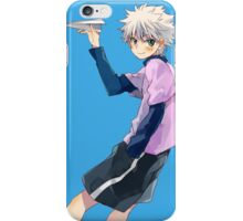 HxH - Paper Plane iPhone Case/Skin
