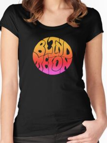 Blind Melon Women's Fitted Scoop T-Shirt