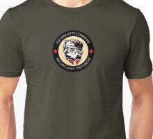 General Mittens - Patch Unisex T-Shirt
