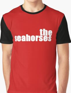 The Seahorses Graphic T-Shirt