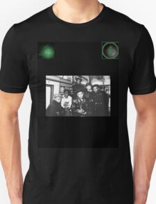 Public Enemy Subway 1988 T-Shirt