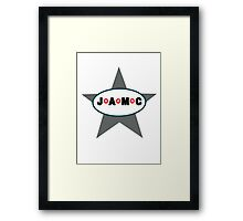 The Jesus & Mary Chain Framed Print
