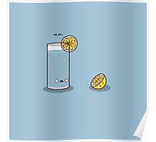 Lemonicide Poster