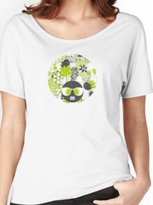 In the grass Women's Relaxed Fit T-Shirt