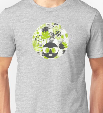 In the grass Unisex T-Shirt
