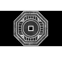 Avatar- Earth Empire Logo Photographic Print