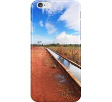 The Long Bore iPhone Case/Skin