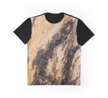 Eucalypt Bark Graphic T-Shirt