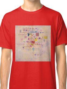 Kandinsky - Graceful Ascent Classic T-Shirt
