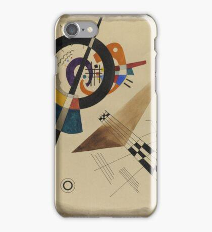 Kandinsky - Composition 1922  iPhone Case/Skin